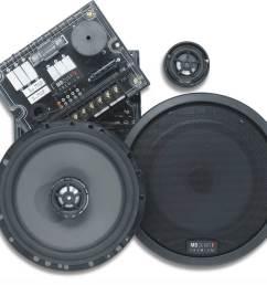 mb quart premium pce216 6 3 4 component speaker system at crutchfield com [ 1000 x 864 Pixel ]