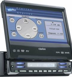 clarion proaudio vrx755vd dvd mp3 receiver with 7 lcd monitor at clarion vrx755vd wiring diagram clarion vrx755vd wire harness diagram [ 1000 x 990 Pixel ]