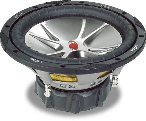 small resolution of kicker compvr 05cvr124 12 subwoofer with dual 4 ohm voice coils at crutchfield