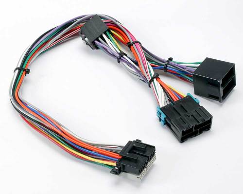 small resolution of general motors bluetooth wiring harness integrates bluetooth cell phone kits with factory stereos in select vehicles 1985 up at crutchfield