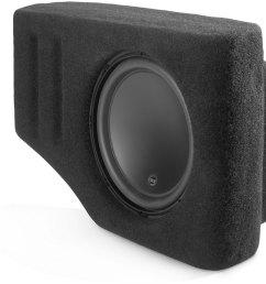 jl audio stealthbox 174  [ 1000 x 947 Pixel ]