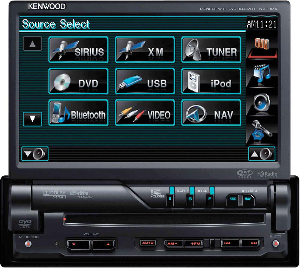 medium resolution of kenwood kvt 514kenwood dvd deck wiring diagram 19