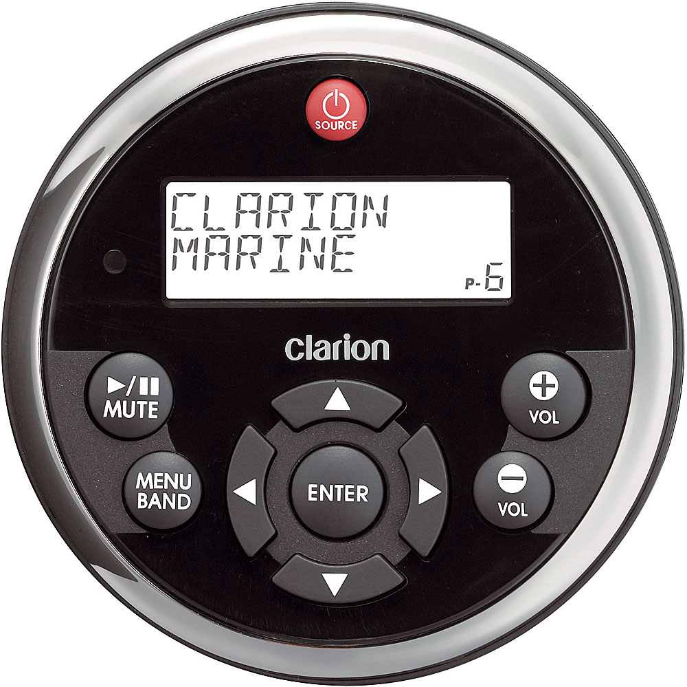 medium resolution of x020mw1 f clarion mw1 wired marine remote control at crutchfield com at highcare asia