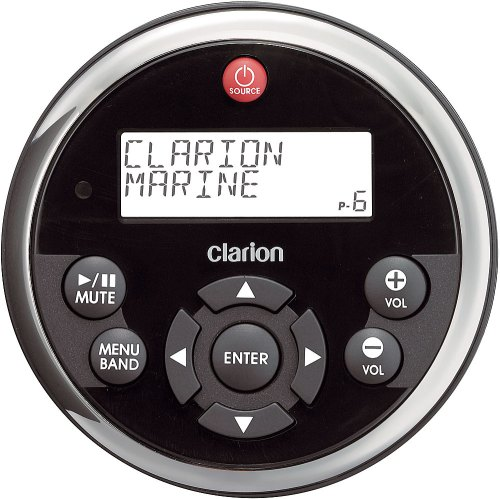 small resolution of x020mw1 f clarion mw1 wired marine remote control at crutchfield com at highcare asia