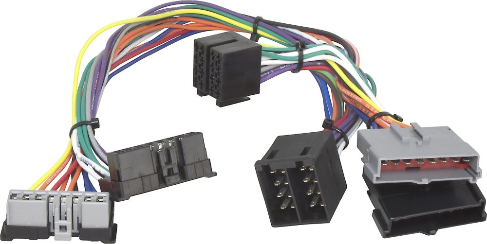 medium resolution of ford bluetooth wiring harness connects parrot bluetooth cell phone kits to the factory stereo in select 1986 2002 ford vehicles at crutchfield