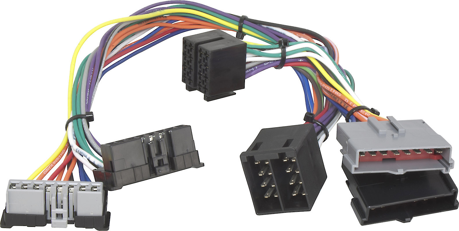 hight resolution of ford bluetooth wiring harness connects parrot bluetooth cell phone kits to the factory stereo in select 1986 2002 ford vehicles at crutchfield