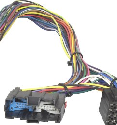 hyundai bluetooth wiring harness connects parrot bluetooth cell phone kits to the factory stereo in select 2007 08 hyundai santa fe vehicles at crutchfield [ 1553 x 822 Pixel ]