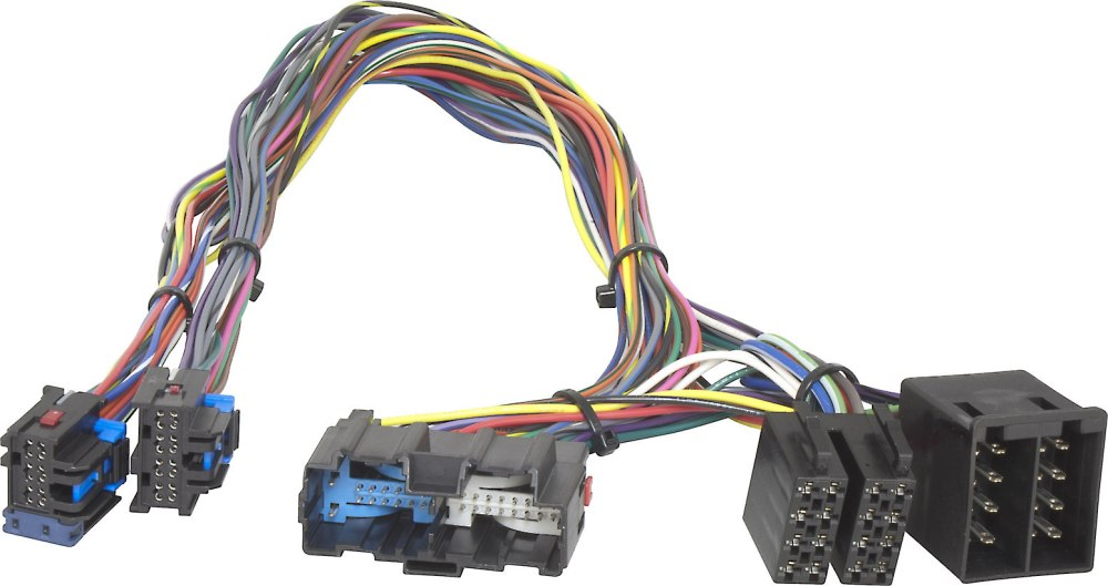 medium resolution of hyundai bluetooth wiring harness connects parrot bluetooth cell phone kits to the factory stereo in select 2007 08 hyundai santa fe vehicles at crutchfield