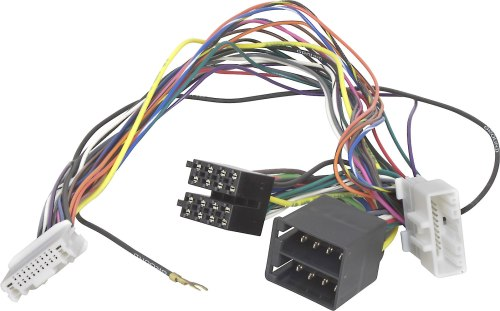 small resolution of nissan subaru bluetooth wiring harness integrates bluetooth cell phone kits with factory stereos in select vehicles at crutchfield com