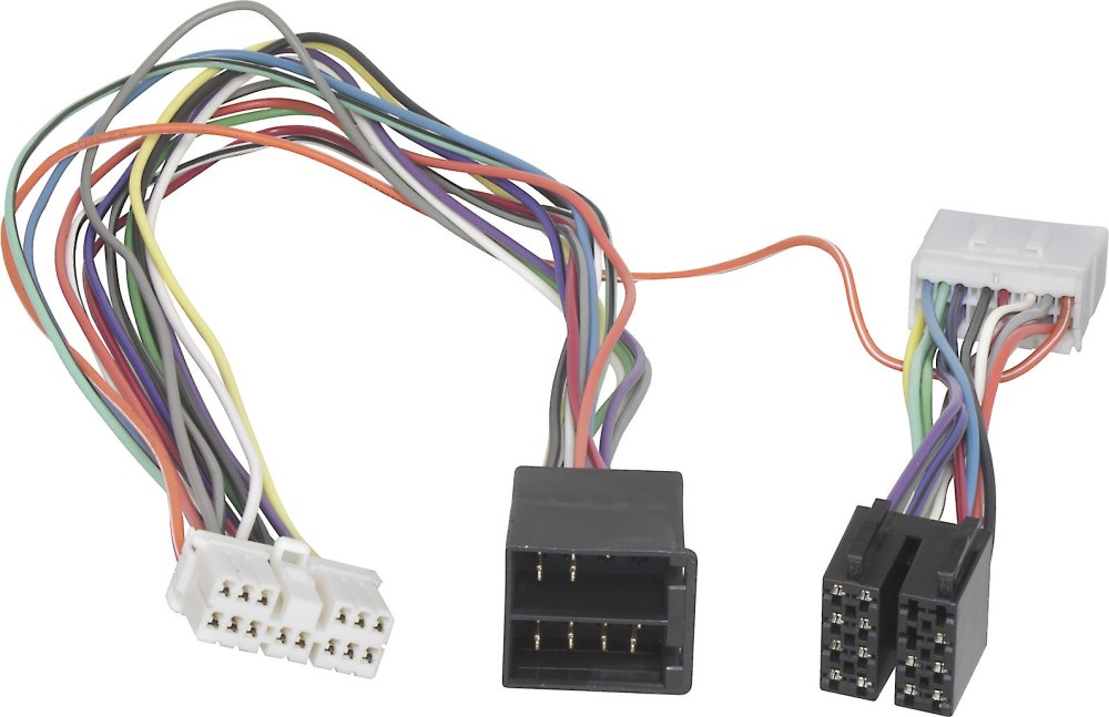 medium resolution of subaru bluetooth wiring harness connects parrot bluetooth cell phone kits to the factory stereo in select 1993 up subaru and 2005 06 saab vehicles at