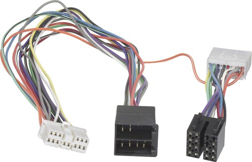 small resolution of subaru bluetooth wiring harness connects parrot bluetooth cell phone kits to the factory stereo in select 1993 up subaru and 2005 06 saab vehicles at