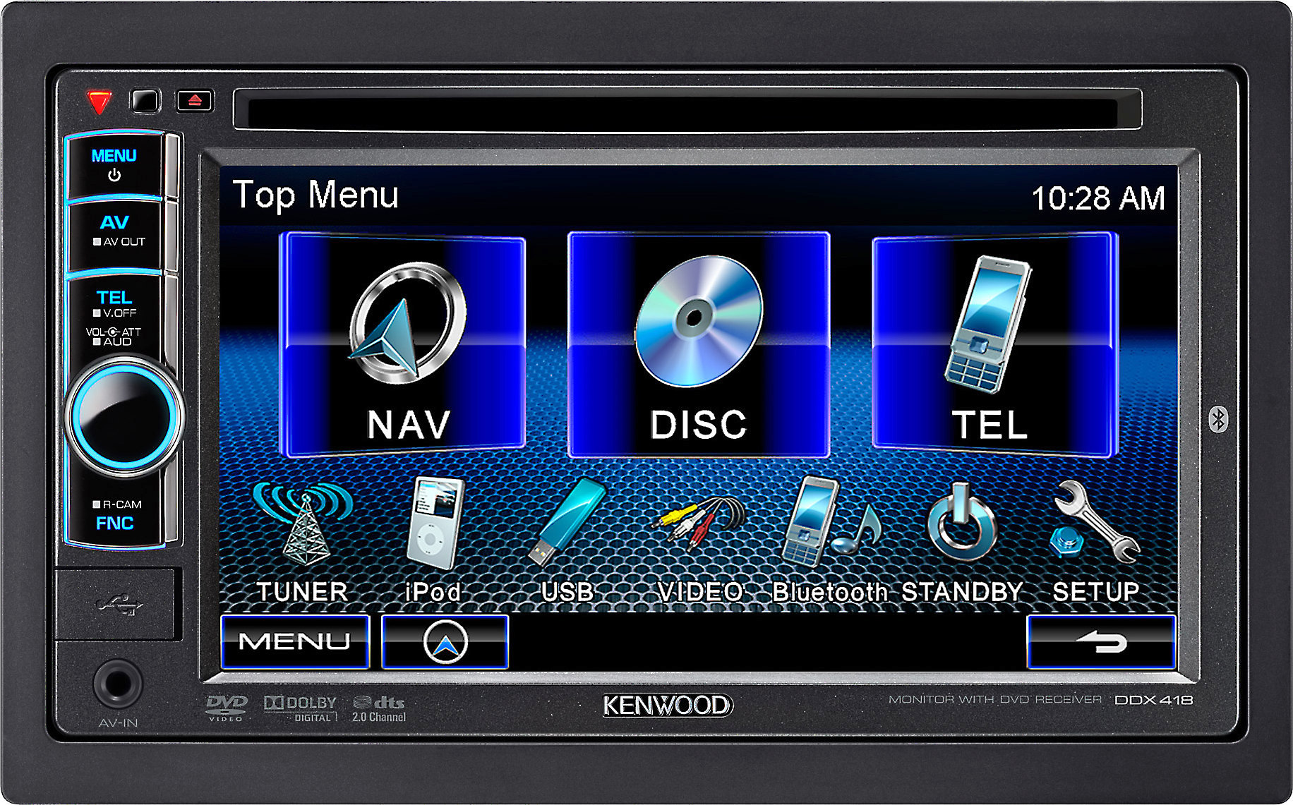 hight resolution of kenwood ddx418 dvd receiver at crutchfieldkenwood ddx418 wiring harness diagram 13
