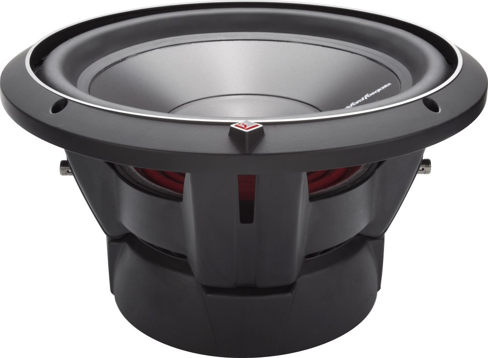 medium resolution of rockford fosgate p3d4 12 punch p3 12 subwoofer with dual 4 ohm voice coils at crutchfield