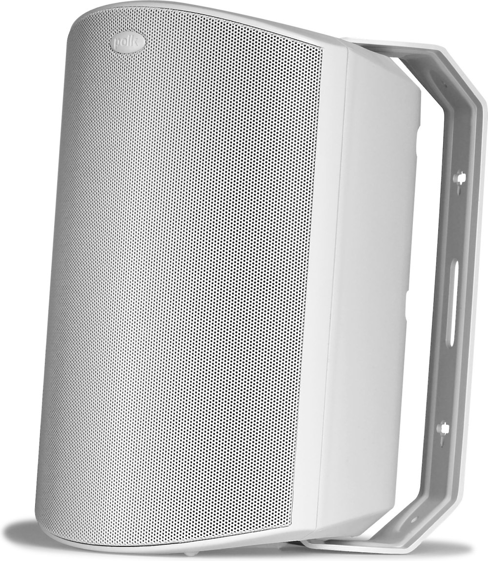 medium resolution of polk audio atrium8 sdi white all weather indoor outdoor speaker speaker wiring in wall harbor freight digital angle gauge bose speaker