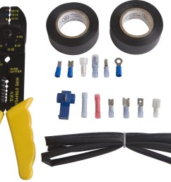 metra crimp tool and connectors package contains crimp tool and over 150 pieces at crutchfield com [ 2231 x 1756 Pixel ]