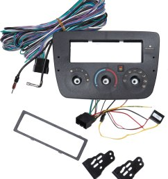 metra 99 5717 dash and wiring kit install and connect a new car stereo in your 2004 up ford taurus or mercury sable at crutchfield com [ 3472 x 4062 Pixel ]