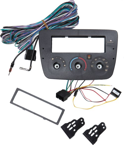small resolution of metra 99 5717 dash and wiring kit install and connect a new car stereo in your 2004 up ford taurus or mercury sable at crutchfield com