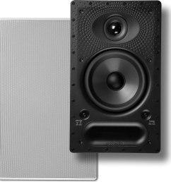 polk audio 65 rt in wall speaker at crutchfield com car speaker wiring diagram wiring diagrams for polk floor speakers [ 1000 x 1030 Pixel ]
