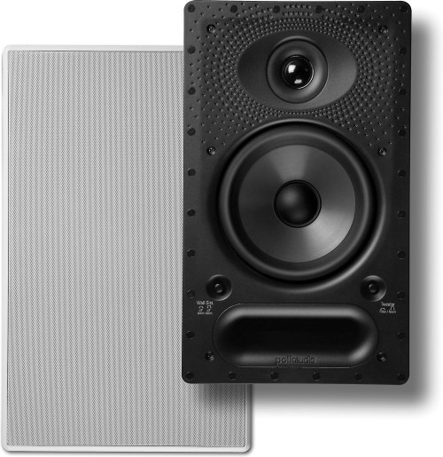 small resolution of polk audio 65 rt in wall speaker at crutchfield com car speaker wiring diagram wiring diagrams for polk floor speakers