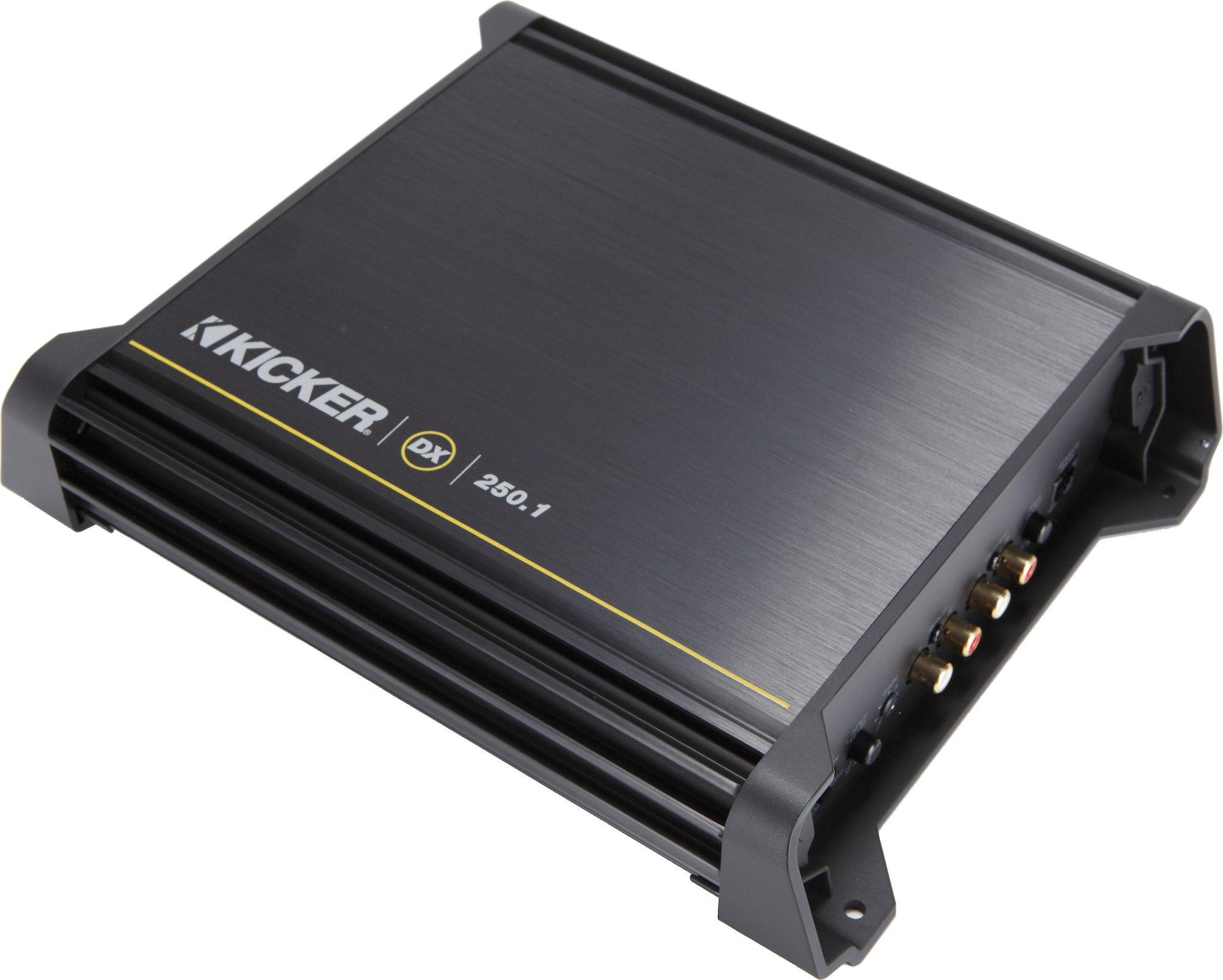 hight resolution of kicker 11dx250 1 mono subwoofer amplifier 250 watts rms x 1 at 2 kicker dx 250 1 wiring diagram