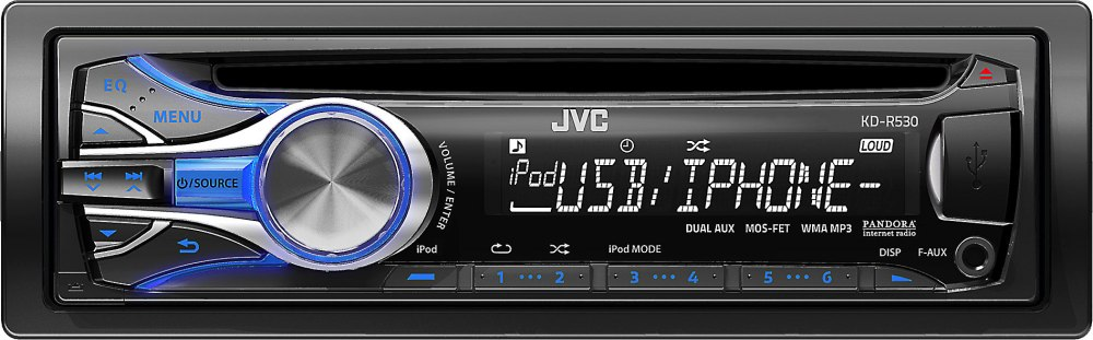 medium resolution of jvc kd r530 cd receiver at crutchfield jvc kd r530 wiring diagram