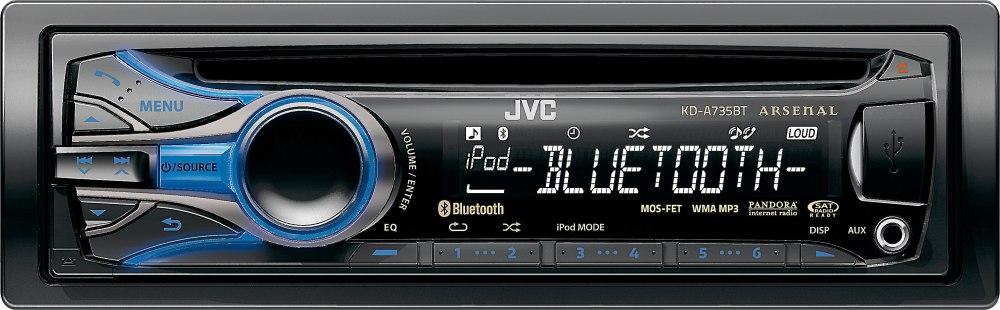 medium resolution of jvc kd r730bt car stereo wiring diagram wiring diagram imp jvc arsenal kd a735bt cd receiver