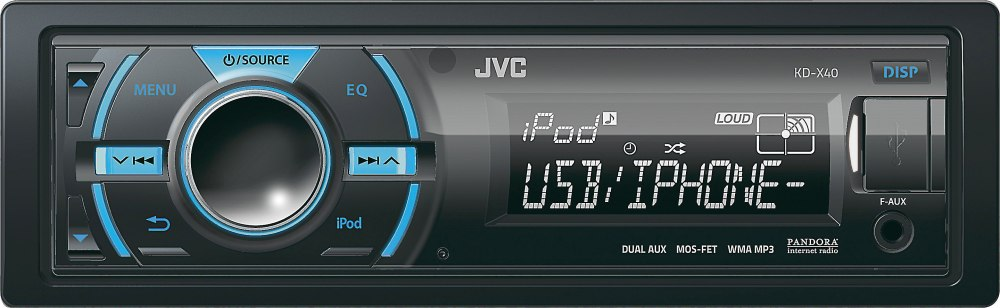 medium resolution of jvc kd x40 digital media receiver at crutchfield jvc kd x40 wiring diagram