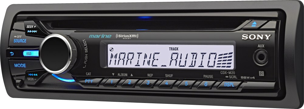 medium resolution of sony cdx m20 marine cd receiver at crutchfield comsony cdx m20 wiring diagram 4