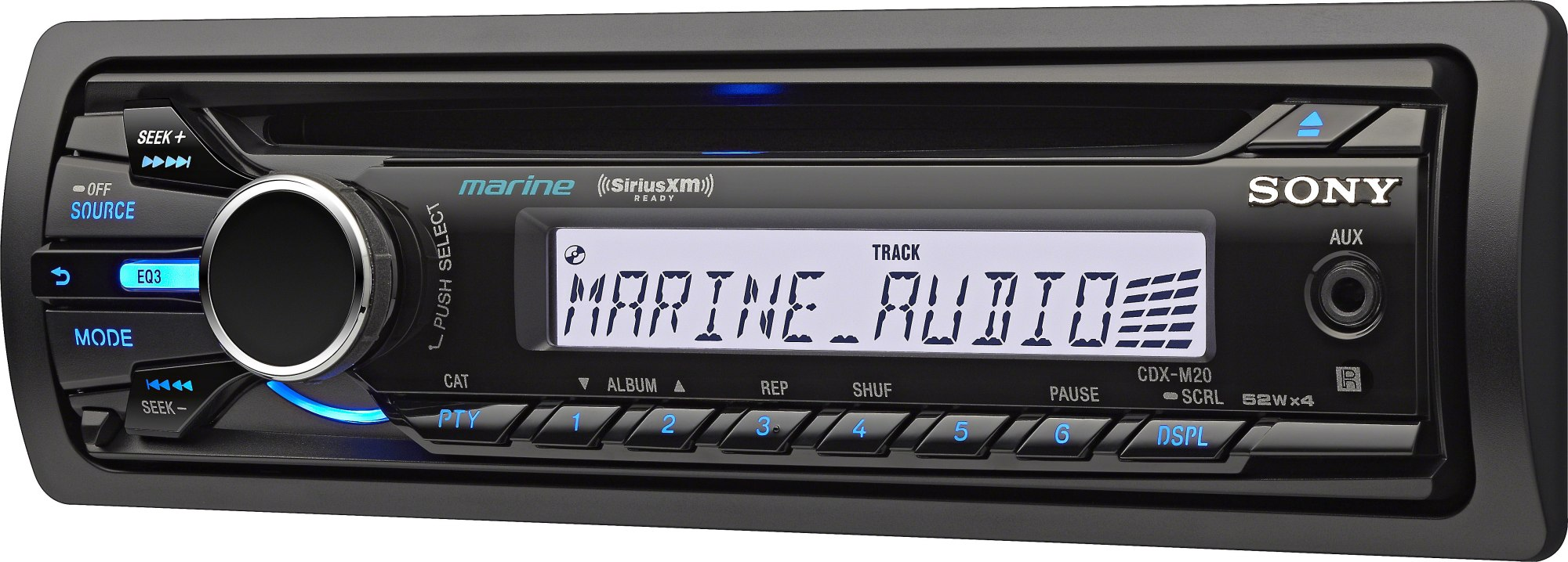 hight resolution of sony cdx m20 marine cd receiver at crutchfield comsony cdx m20 wiring diagram 4