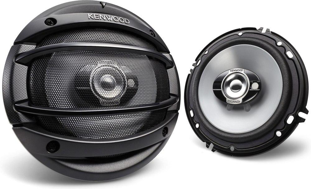 medium resolution of kenwood kfc 1664s 6 1 2 3 way car speakers also fit 6 3 4 openings at crutchfield
