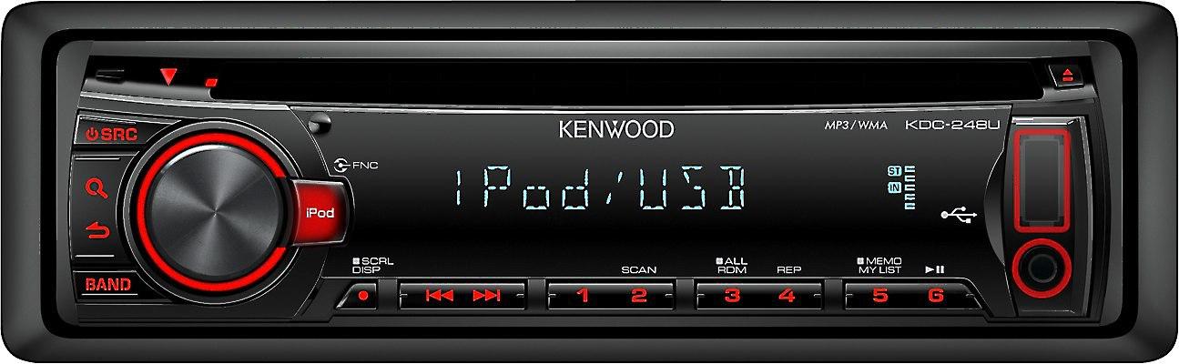 Kenwood Kdc 248u Kenwood Kdc 248u Wiring Diagram
