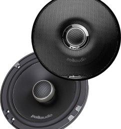 polk audio dxi 650s 6 1 2 2 way shallow mount car speakers at crutchfield com [ 1000 x 1179 Pixel ]