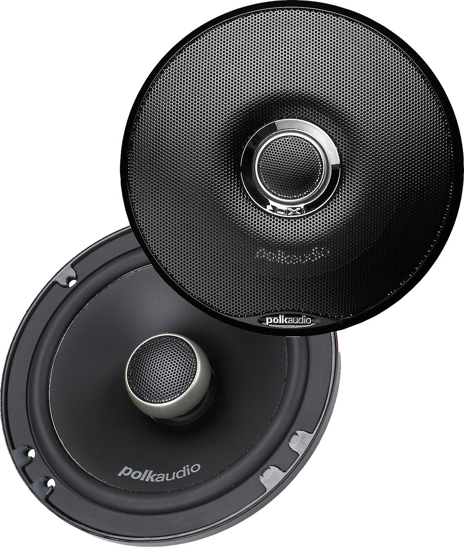 medium resolution of polk audio dxi 650s 6 1 2 2 way shallow mount car speakers at crutchfield com