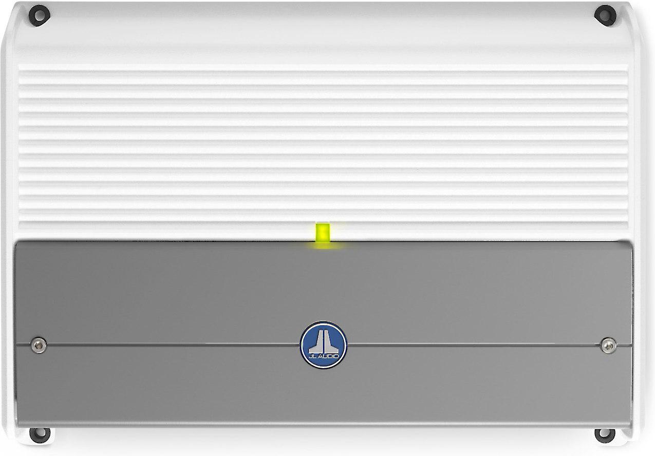 hight resolution of jl audio m700 5 5 channel marine amplifier 75 watts x 4 180 watts x 1 at 4 ohms at crutchfield