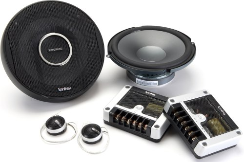 small resolution of infinity reference x ref 6500cx 6 3 4 component speaker system also fit 6 1 2 openings at crutchfield com