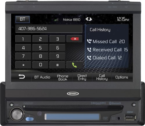 small resolution of jensen dvd player with radio wiring diagram free download