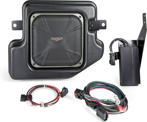 small resolution of kicker vss substage sramcq09 custom fit powered subwoofer for 2009 up dodge ram crew and quad cab at crutchfield