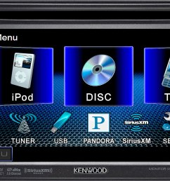 kenwood ddx419 dvd receiver at crutchfield ddx419 kenwood car stereo wiring diagrams [ 2457 x 1368 Pixel ]