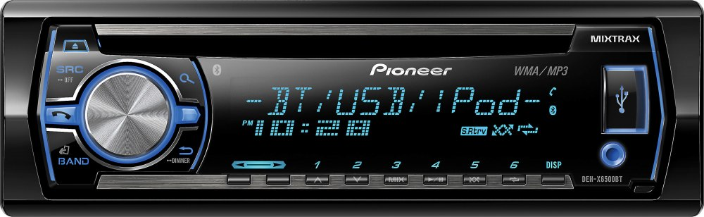 medium resolution of wiring diagram pioneer deh x6500bt along with pioneer double din pioneer deh x6500bt cd receiver at