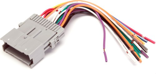 small resolution of metra 70 2002 receiver wiring harness connect a new car stereo in select 2000 05 chevrolet and saturn vehicles at crutchfield com
