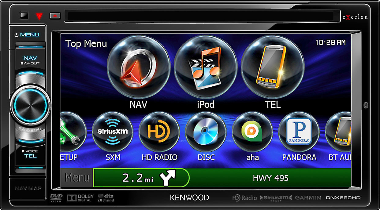 hight resolution of kenwood excelon dnx690hd navigation receiver at crutchfield com kenwood dnx690hd wiring diagram