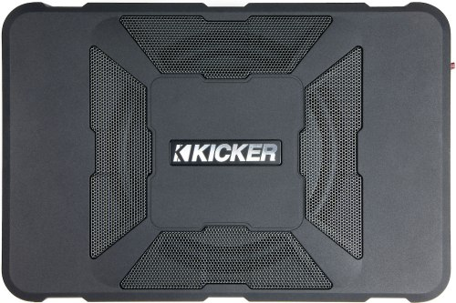 small resolution of kicker 11hs8 hideaway compact powered subwoofer 150 watts and an 8 sub at crutchfield com
