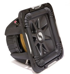 kicker solo baric l7 series 11s10l74 10 subwoofer with dual 4 ohm voice coils at crutchfield [ 1624 x 1428 Pixel ]