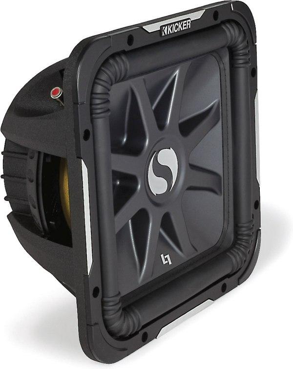 Kicker Solo-baric L7 Series 11s12l74 12