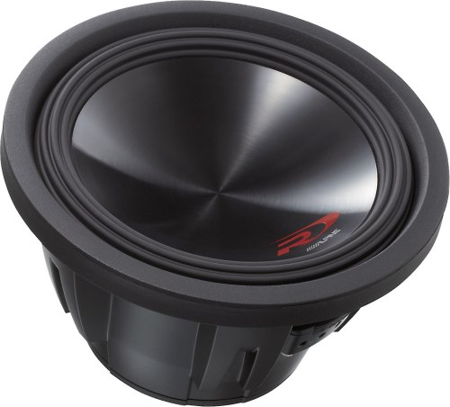 small resolution of alpine swr 12d4 type r 12 subwoofer with dual 4 ohm voice coils at crutchfield