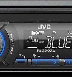 jvc kd r740bt cd receiver at crutchfield com jvc car stereo kd r740bt wiring diagram [ 1837 x 568 Pixel ]