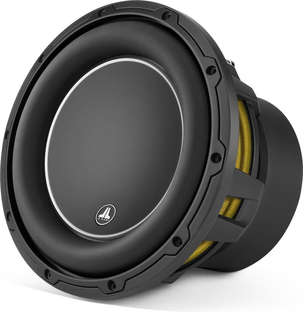 Jl Audio Subwoofers 10 Inch Suv