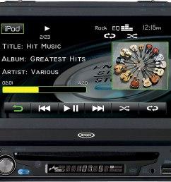 jensen vm9116 dvd receiver at crutchfield com on jensen car stereo remote control jensen jensen wire harness  [ 1000 x 871 Pixel ]