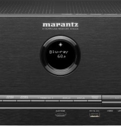 marantz sr5008 7 2 channel home theater receiver with apple airplay at crutchfield com [ 7563 x 3034 Pixel ]