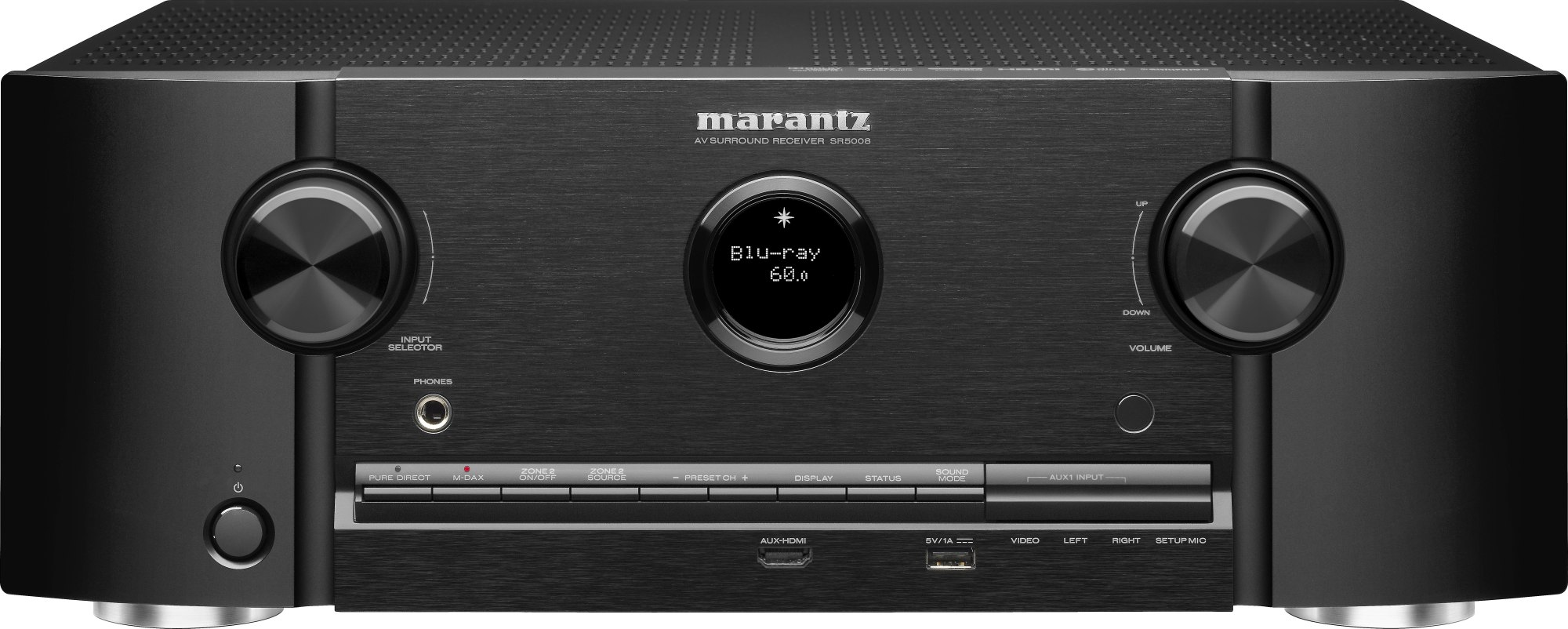 hight resolution of marantz sr5008 7 2 channel home theater receiver with apple airplay at crutchfield com